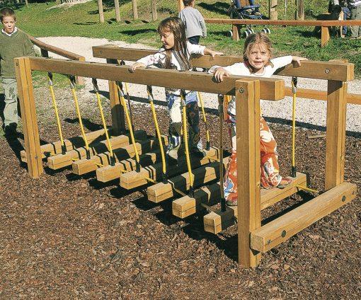 giochi per parco
