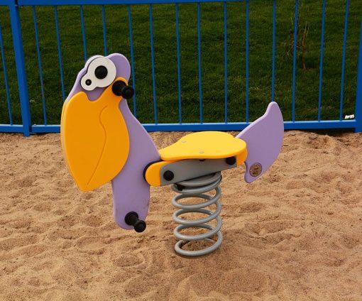 gioco per parco